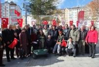 Seydişehir Belediyesi'nden Engelli Aracı Şarj İstasyonu