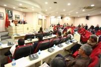 FELAKET - Seyhan Belediyesi, Aladağ'a Yardım Elini Uzatıyor