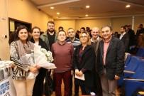 DEVLET HASTANESİ - 'Şizofren Hastalarını Hayata Kazandırma' Etkinliği
