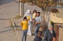 KARBONMONOKSİT - Suriyelilere Arapça Kaza Ve Yangın Broşürü Dağıtılacak