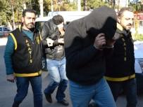 FUHUŞ OPERASYONU - 'Swinger' operasyonuna 2 tutuklama