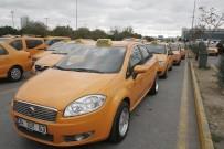 TAKSİ ÜCRETİ - Taksi ve dolmuş ücretlerine zam