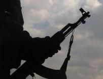 SURİYE - 'PKK için en iyisi bir an önce Sincar'ı terk etmesidir'