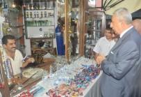 İŞ KAZASI - TESK Genel Başkanı Palandöken İş Güvenliğinin Önemine Dikkat Çekti