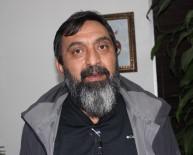 UYUŞTURUCU - Tiyatro Sanatçısı Ahmet Yenilmez Açıklaması 'Allah'ı Öğrenmesi Gereken Çocuklar Maalesef He-Man'i Öğrendiler'