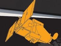 SAVUNMA SANAYİ MÜSTEŞARLIĞI - TSK'nın istihbarat uydusu Göktürk-1 yarın uzaya fırlatılacak