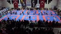 ESAT DELIHASAN - Türkiye Karate Şampiyonası Sona Erdi