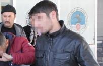 UYUŞTURUCU - Uyuşturucu Çıkan Araçla İlgili 1 Kişi Tutuklandı