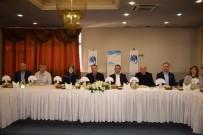 GENEL SEKRETER - Yunusemre'de Kentsel Dönüşüm Hız Kazandı