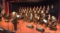 SES SANATÇISI - Yunusemre'den Türk Sanat Müziği Konseri
