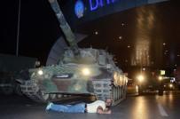 FOTOĞRAF SERGİSİ - 15 Temmuz Fotoğraflarla Antalya'da Anlatıyor
