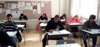 ARAŞTIRMACI - 21'İnci Felsefe Olimpiyatlarına Özel Sanko Okulları 13'Üncü Kez Ev Sahipliği Yaptı