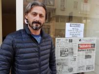 EKONOMIK KRIZ - 500 Dolar Bozdurup Getirene 1 Yıllık  Gazete Bedava
