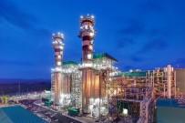 TÜRKİYE ENERJİ ZİRVESİ - 7'Nci Türkiye Enerji Zirvesi'nde 'Altın Voltaj' Ödülü Verildi