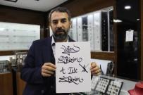 GÜMÜŞÇÜ - Adıyaman Esnafının Türk Lirası Seferberliği
