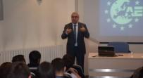 ESKİŞEHİR - AEGEE Eskişehir'den 'Proje Yazımı Ve Yönetimi' Eğitimi