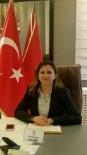 İSTİKLAL - Ak Parti Eskişehir İl Kadın Kolları Başkanı Av. Ceyda Akşen'ın 5 Aralık Mesajı