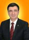 KARADENIZ TEKNIK ÜNIVERSITESI - AK Parti Rize İl Başkan Yardımcısı Osman Karavin'in Ölümü Rize'yi Üzüntüye Boğdu