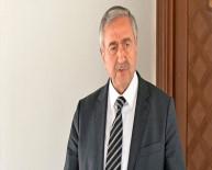 MUSTAFA AKINCI - Akıncı'dan Hükümete Bir 'Saat Uyarısı' Daha