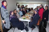 ARAŞTIRMA KOMİSYONU - Albayrak Kadın Hakları Gününü Kutladı