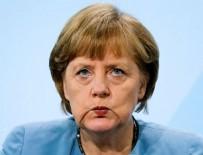 SALZBURG - Erdoğan'ın sözleri Almanları korkuttu