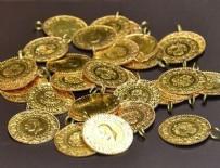 GRAM ALTIN - Çeyrek altın ne kadar oldu?