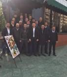 SARıLAR - Anadolu Makam Şoförleri Derneği Büyüyor