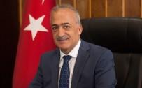 SOSYAL SORUMLULUK - Atatürk Üniversitesi, İlçelerde Sosyal Sorunları Bilimsel Perspektifle Ele Aldı