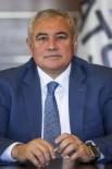 KARNABAHAR - ATSO Başkanı Çetin, Kasım Ayı Enflasyonunu Değerlendirdi