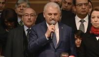 GÖRME ENGELLİ - Başbakan Yıldırım'dan Engelli Öğretmenlere Atama Müjdesi