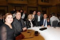 ALTıNOK ÖZ - Başkan Altınok Öz Bosna Sancak Derneği'nin Düzenlediği Geceye Katıldı