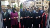 HÜSEYIN CAN - Başkan Baran, Hafta Sonu Mesaisinde Etkinlik Ve Açılışlara Katıldı