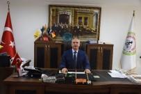 GAZI MUSTAFA KEMAL - Başkan Kale; 'Türk Milletinin Kadına Verdiği Değeri Hiçbir Ulus Kendi Kadınına Verememiştir'