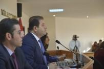 TÜRKAN SAYLAN - Başkan Kılıç Belediye Meclisinde 'Sosyal Belediyeciliği' Anlattı