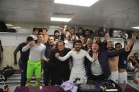 AHMET YILDIRIM - BB Erzurum Spor Teknik Direktörü Yıldırım Açıklaması 'Çok İyi Bir Takımız, Destek İstiyorum'
