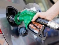 BENZIN - Benzin ve motorine 15 kuruş zam