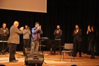 BULDUK - Bergamalı Sanatçılardan Müzikli Şiir Gecesi