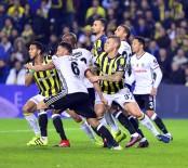 GENÇLERBIRLIĞI - Beşiktaş'ın oyun sistemi değişti
