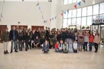 ŞEYH EDEBALI - Bilecik Belediyesi Tarafından Geleceğin Tiyatrocuları Seçildi