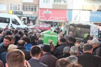 VEZIRHAN - Bilecik'in 'Islak İbo'su Son Yolculuğuna Uğurlandı