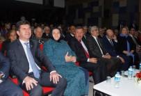 Burdur'daki Engelli Çocuklar Hünerlerini Sergiledi