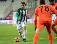MERT GÜNOK - Bursaspor, Çaykur Rizespor'u Yendi