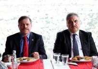 İL GENEL MECLİSİ - 'Büyük Uşak Kanyonları' Belgesel Projesinin Tanıtım Toplantısı Gerçekleşti
