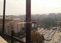 KAZAN DAİRESİ - Büyükşehir'den Hava Kirliliğine Karşı Önleyici Tedbirler