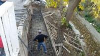 ÇAKıRLı - Çakırlı Köprüsü Genişletiliyor