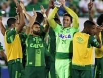 1 MİLYON DOLAR - Chapecoense Güney Amerika Kupası şampiyonu ilan edildi