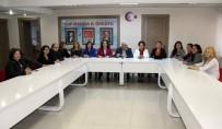 MECLİS ÜYESİ - CHP'li Altıok'tan 'Kadın Hakları' Değerlendirmesi