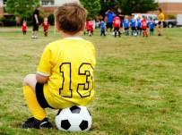 'Çocukları 13 Yaşından Önce Spora Yönlendirmeyin'