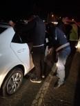 HAFTA SONU - Çorlu Polisinden Huzur Uygulaması