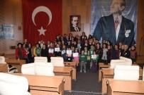 DOĞU AKDENİZ - Çukurova Belediyesi Demokrasi Meclisi Toplandı